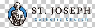St Joseph Catholic Church St. Joseph Logo PNG