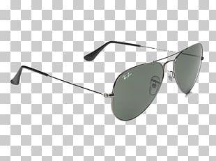 Aviator Sunglasses Ray-Ban Goggles PNG