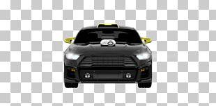 Bumper Mid-size Car Automotive Lighting Automotive Design PNG