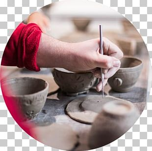 Ceramic Forming Techniques Pottery Art Craft PNG