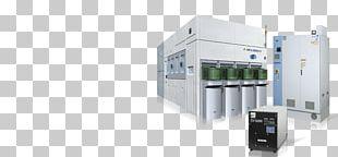 Circuit Breaker Electronics PNG