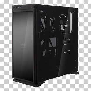 Computer Cases & Housings Power Supply Unit MicroATX In Win Development PNG