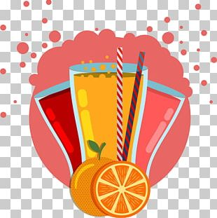 Apple Juice Smoothie Orange Fruit PNG