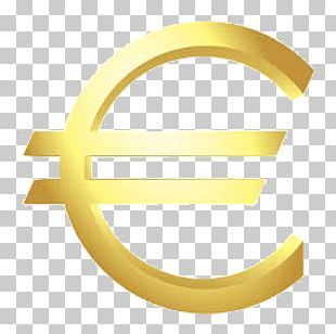 Euro Sign Currency Symbol Eurozone Dollar Sign PNG
