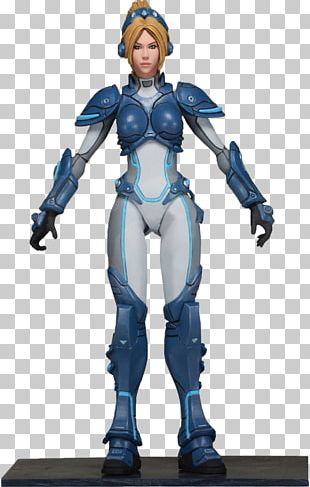 Heroes Of The Storm Action & Toy Figures National Entertainment Collectibles Association November Annabella Terra PNG