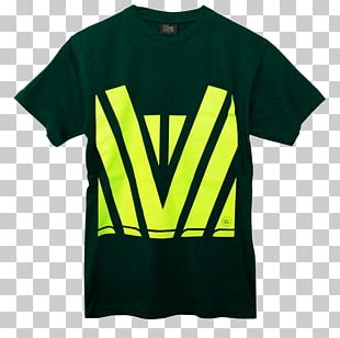 Long-sleeved T-shirt High-visibility Clothing Polo Shirt PNG