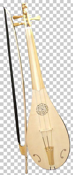 Rebec Musical Instruments Bağlama Bowed String Instrument String Instruments PNG