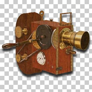 Steampunk Movie Camera Photography Video Cameras PNG