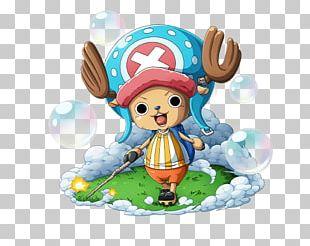 Tony Tony Chopper One Piece Treasure Cruise Roronoa Zoro Monkey D. Luffy Franky PNG