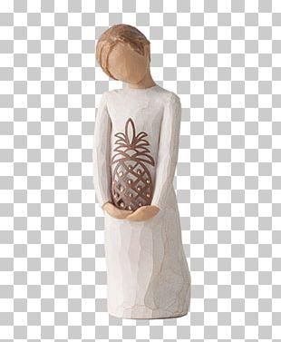 Willow Tree Figurine Amazon.com Sculpture PNG