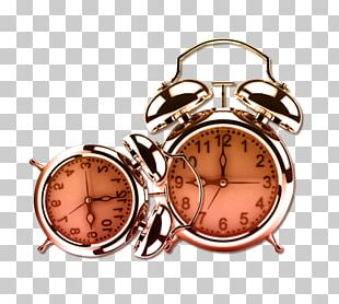 Alarm Clock Digital Clock Table PNG