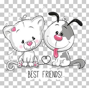 Dog–cat Relationship Puppy Pet PNG