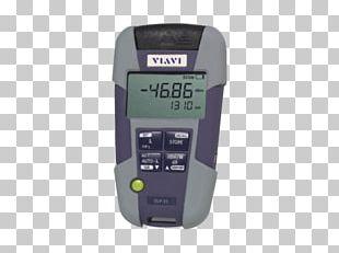 Light Optical Fiber Viavi Solutions Optics Optical Power Meter PNG