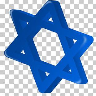 Star Of David Judaism Jewish People Hanukkah PNG