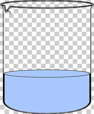 Beaker Laboratory Glassware Laboratory Flasks PNG