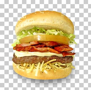 Cheeseburger Hamburger Whopper Buffalo Burger McDonald's Big Mac PNG