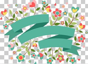 Ribbon Banners PNG