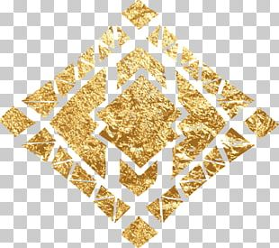 Gold Chemical Element Particle Euclidean PNG
