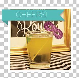 Mai Tai Harvey Wallbanger Cocktail Garnish Non-alcoholic Drink PNG