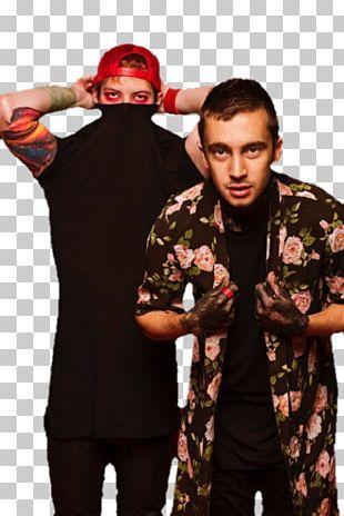 Tyler Joseph TWENTY ØNE PILØTS Twenty One Pilots Blurryface PNG