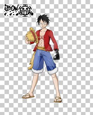 Monkey D. Luffy One Piece: Burning Blood Nami Roronoa Zoro PNG