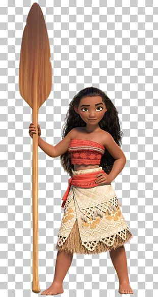 Moana Annie Award Drawing Film PNG