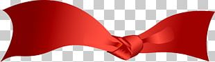 Red Ribbon Red Ribbon Adobe FreeHand PNG