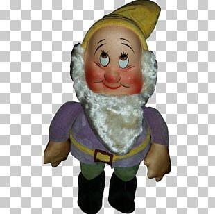 Seven Dwarfs Bashful Sneezy Dopey Snow White PNG