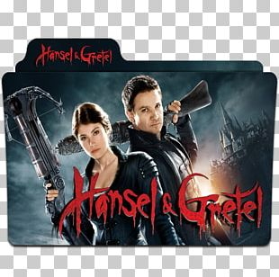 Hansel And Gretel YouTube Film Poster PNG