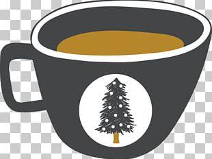 Coffee Cup Dandelion Coffee Mug PNG