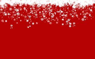 Snowflake Desktop Christmas PNG