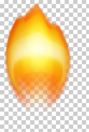 Candle Flame PNG
