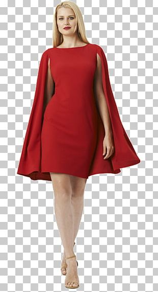 Cocktail Dress Shoulder Sleeve Cocktail Dress PNG