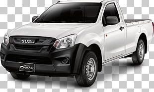 Isuzu D-Max Pickup Truck Car Isuzu Motors Ltd. PNG