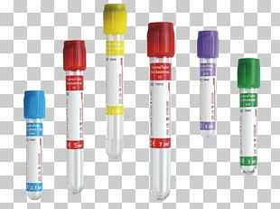 Blood Test Vacutainer Venipuncture Laboratory PNG