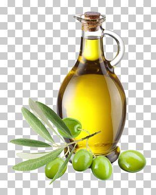 Olive Oil Essential Oil Cream Skin Care PNG