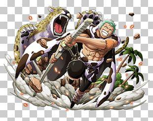 Roronoa Zoro One Piece Treasure Cruise Tony Tony Chopper Monkey D. Luffy Vinsmoke Sanji PNG