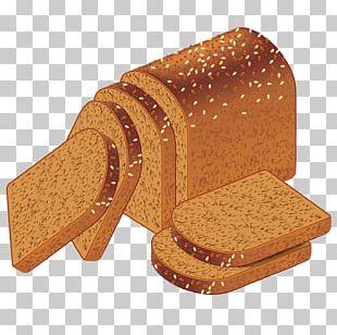 White Bread Whole Grain Whole Wheat Bread Sliced Bread PNG