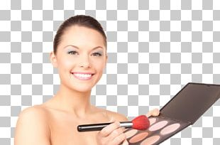 Beauty Make-up Model Cosmetics PNG