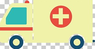 Ambulance First Aid Rescue Medicine PNG