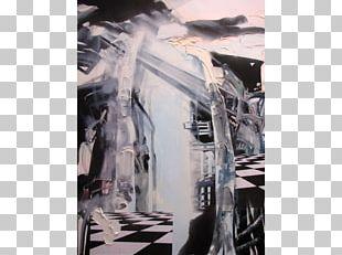 Work Of Art Kristine Schomaker Painting Jason Vass PNG