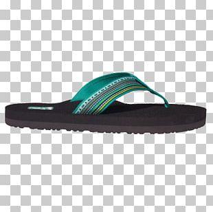 Flip-flops Teva Vans Footwear Sandal PNG