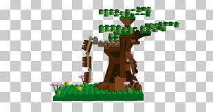 Lego Ideas The Lego Group Tree Hut Building PNG