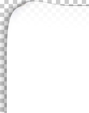 Paper White Black PNG