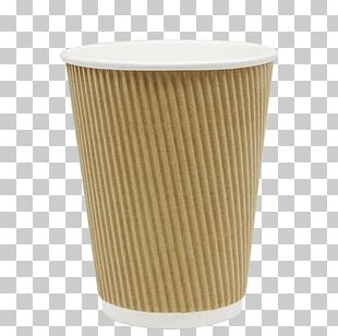 Bubble Tea Coffee Cup Sleeve Paper Cup PNG