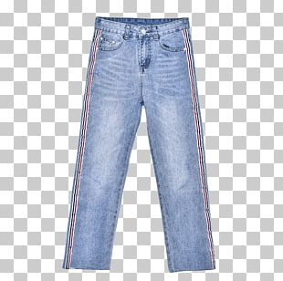Carpenter Jeans Fashion Denim Pants PNG
