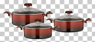 Cookware Stock Pots Kettle Lid Pressure Cooking PNG