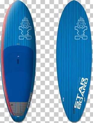 Standup Paddleboarding Surfing Carbon Fibers Surfboard PNG