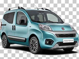 Fiat Fiorino Fiat Automobiles Fiat Doblò Car PNG