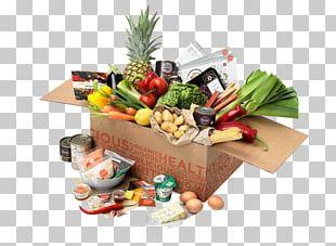Food Gift Baskets Vegetarian Cuisine Hamper Gousto PNG